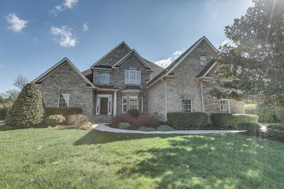 Murfreesboro Single Family Home Active - Showing: 1816 Mosaic Trl