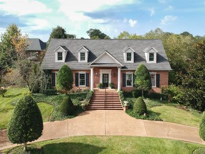 Murfreesboro TN Single Family Home Sold: $495,000
