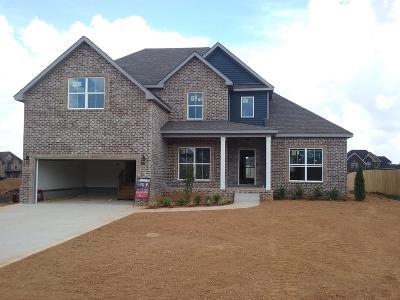 Farmington Single Family Home For Sale: 404 Farmington