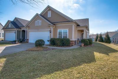 Mount Juliet Single Family Home Under Contract - Showing: 113 Old Towne Dr