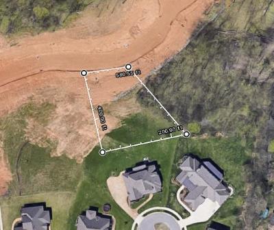 Hendersonville Residential Lots & Land For Sale: 312 Tartan Court, Lot 283