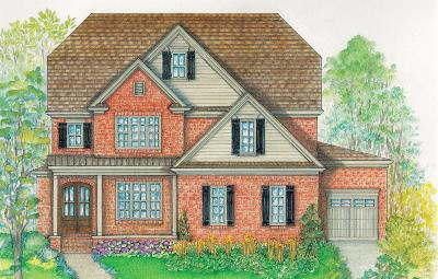 Nolensville Single Family Home For Sale: 1052 Lawson Ln