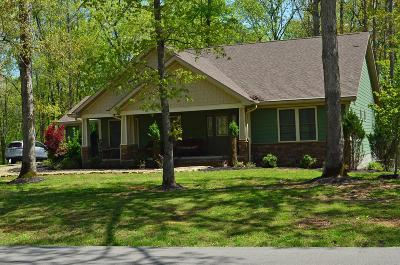 Sparta Single Family Home Under Contract - Showing: 193 Norfolk Dr
