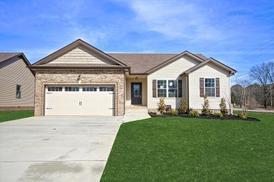 Oak Grove Single Family Home For Sale: 116 Rose Edd Estates
