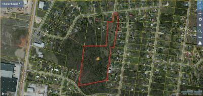 Rutherford County Residential Lots & Land For Sale: 143 Cherokee Dr