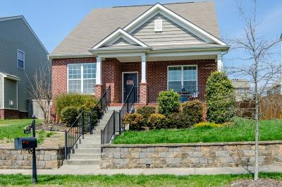 Hermitage Single Family Home Under Contract - Showing: 1048 Riverwood Village Blvd