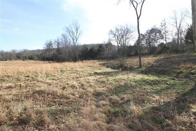 Wilson County Residential Lots & Land For Sale: Holmes Gap Rd