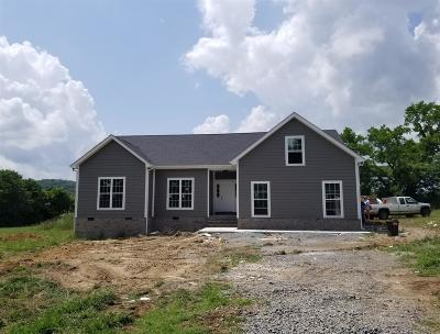 Woodbury Single Family Home Under Contract - Showing: 98 Burt Lane