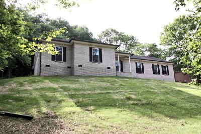 Columbia Single Family Home Active - Showing: 1147 Rip Steele Rd