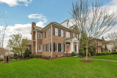 Westhaven Single Family Home Active - Showing: 1708 Championship Blvd