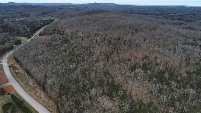Rutherford County Residential Lots & Land For Sale: McElroy Rd