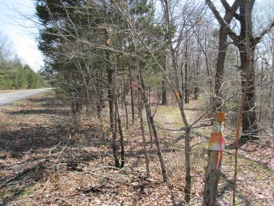 Vanleer Residential Lots & Land Active - Showing: Butcher Ridge Rd