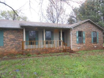 Christian County Single Family Home For Sale: 106 Oak Tree Dr