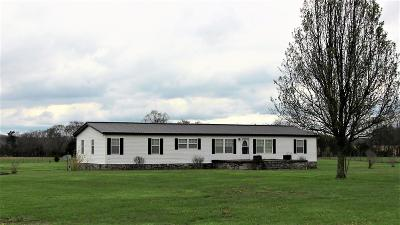 Lebanon Single Family Home Under Contract - Showing: 1227 Salem Rd