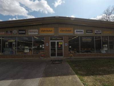 Hohenwald Commercial For Sale: 336 E Main St