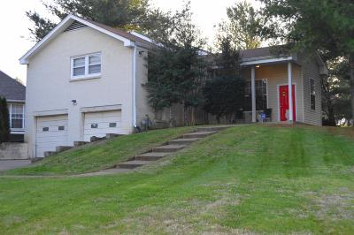 Madison Single Family Home Active - Showing: 406 Hickory Chase Dr