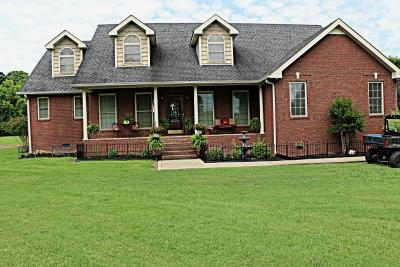 Wilson County Single Family Home For Sale: 663 Beech Log Rd