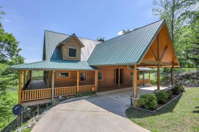 Smithville TN Single Family Home For Sale: $599,900