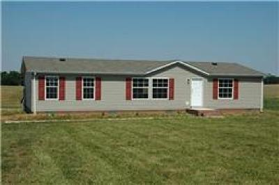 Sumner County Single Family Home Under Contract - Showing: 515 Cook Rd
