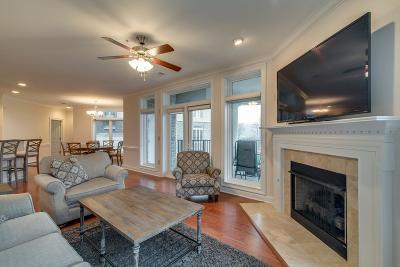 Cheatham County Condo/Townhouse For Sale: 400 Warioto Way ~ No. 208 #208