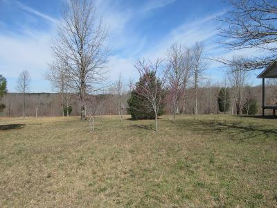 Hohenwald Residential Lots & Land For Sale: 305 Poag Rd