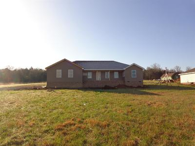 Alexandria Single Family Home Under Contract - Showing: 5 Goose Creek Rd