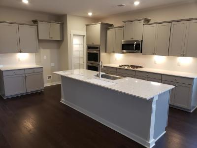 Thompsons Station Single Family Home For Sale: 3322 Vinemont Drive #1558