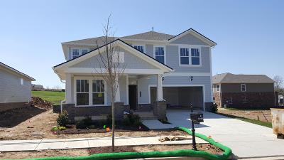 Thompsons Station Single Family Home For Sale: 3356 Vinemont Drive #1553