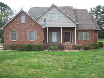 Winchester Single Family Home For Sale: 622 Pickney Rd