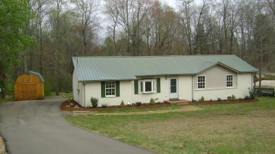 Fairview Single Family Home Under Contract - Showing: 7223 White Oak Dr