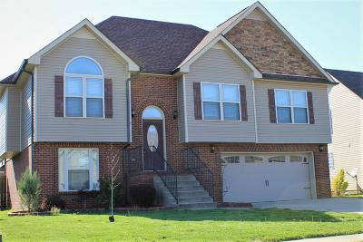 Fields Of Northmeade Single Family Home Under Contract - Showing: 1265 Chinook Cir
