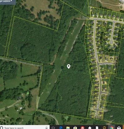 Wilson County Residential Lots & Land For Sale: Lebanon Rd