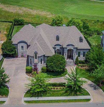 Sumner County Single Family Home For Sale: 1695 Jacobs Dr.