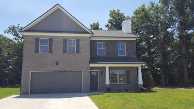 Single Family Home Under Contract - Showing: 625 Eagle View Dr.- #13
