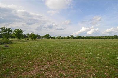 Rutherford County Residential Lots & Land For Sale: 8670 Manus Rd
