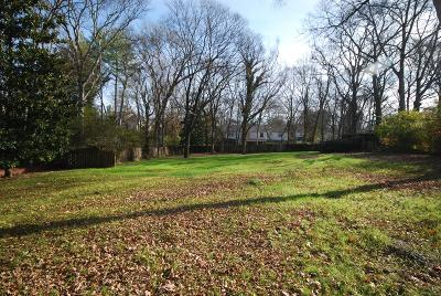 Belle Meade Residential Lots & Land Under Contract - Showing: 432 Westview Ave