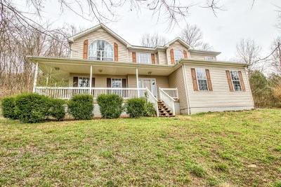 Franklin TN Single Family Home For Sale: $409,900