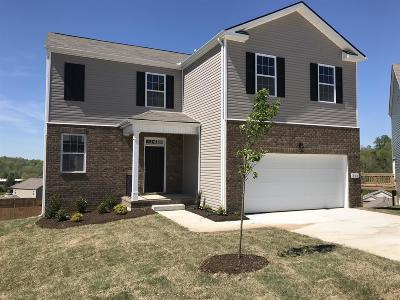 Columbia Single Family Home Under Contract - Not Showing: 905 Aberdeen Ct #54