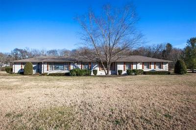 Brentwood, Franklin Single Family Home Active - Showing: 103 Harpeth Hills Drive