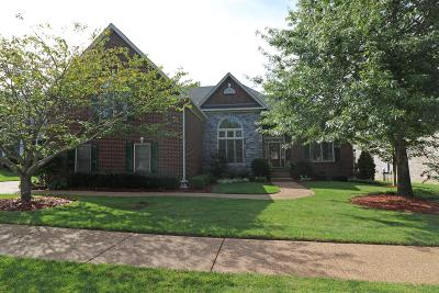 Hermitage Single Family Home Under Contract - Showing: 1128 Seven Points Pass