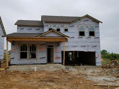 Thompsons Station  Single Family Home Active - Showing: 3372 Vinemont Drive #1549