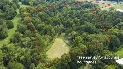 Wilson County Residential Lots & Land For Sale: 4449 Beasleys Bend Rd