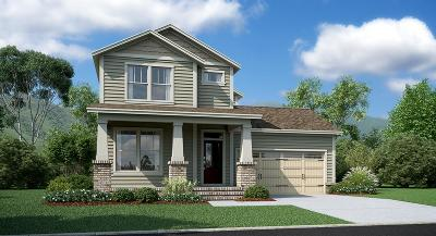 Thompsons Station Single Family Home Active - Showing: 3364 Vinemont Drive #1551