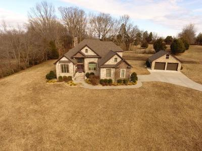 Gallatin Single Family Home Under Contract - Showing: 134 Moonlight Dr