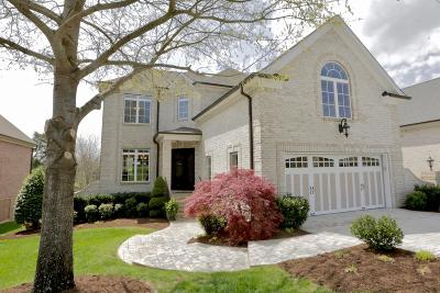 Sumner County Single Family Home For Sale: 1002 Isaac Franklin Dr