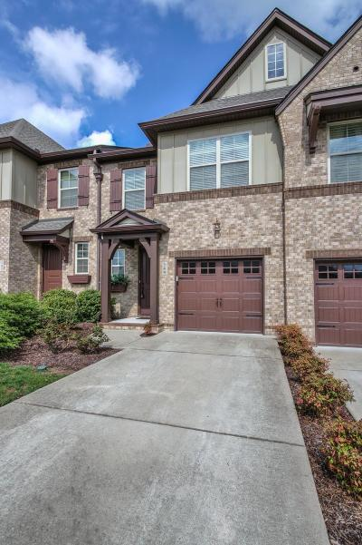 Mount Juliet Condo/Townhouse Under Contract - Showing: 549 Millwood Lane #549