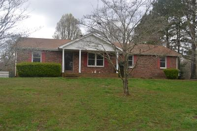 Goodlettsville Single Family Home For Sale: 316 View Ridge Dr