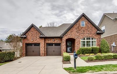 Nolensville Single Family Home Under Contract - Showing: 8317 Elmcroft Ct