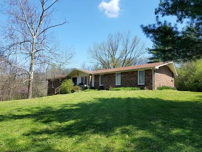 Goodlettsville Single Family Home For Sale: 1412 Campbell Rd