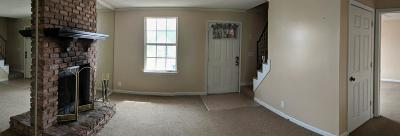 Davidson County Single Family Home Under Contract - Not Showing: 3403 Tisdall Dr
